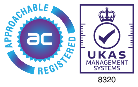 ISO QAR Registered