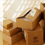 Cardboard Boxes for Moving Home