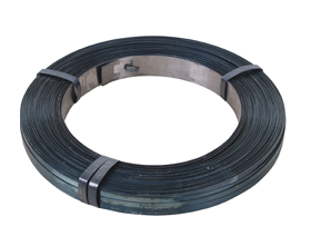 Buy quality steel strapping in bulk from Ferrari Packaging