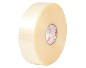 Machine Length Hot Melt Tape