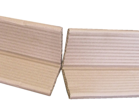 Perforated Solid Board
