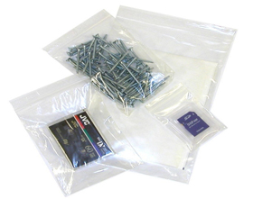 Grip seal bags, inflatable packaging and more available today at Ferrari Packaging