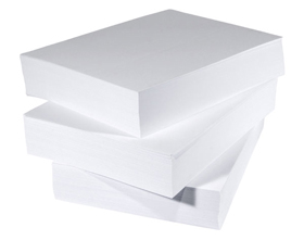 PHOTO COPIER PAPER A4 80 GRAM 1 BOX