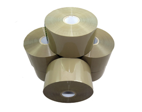 Smart Tape - Clear (48mm x 150m)