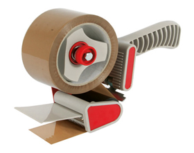 TAPE DISPENSER - 50MM