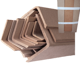 Solid Board Edge Protectors (100 x 100 x 1000mm)