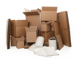 Home moving kits available in all sizes